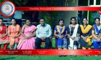 Vanitha Samajam Committee 2018